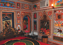 Shekhawati-Paintings