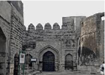 Kandhar-Fort