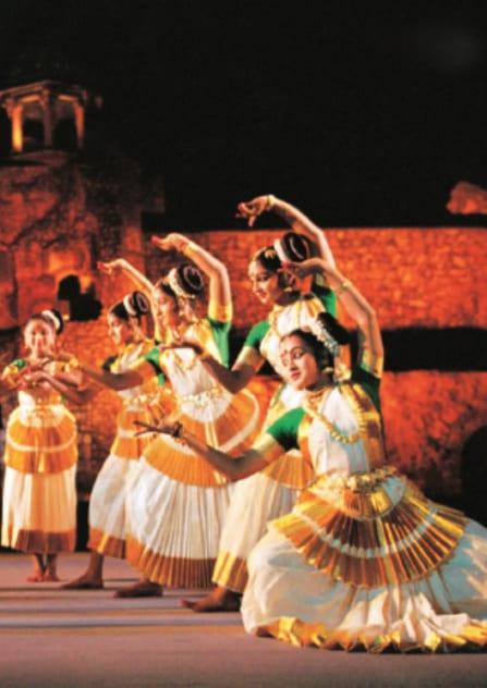 Dance of the Enchantress - Mohiniattam - Heritage India Magazine